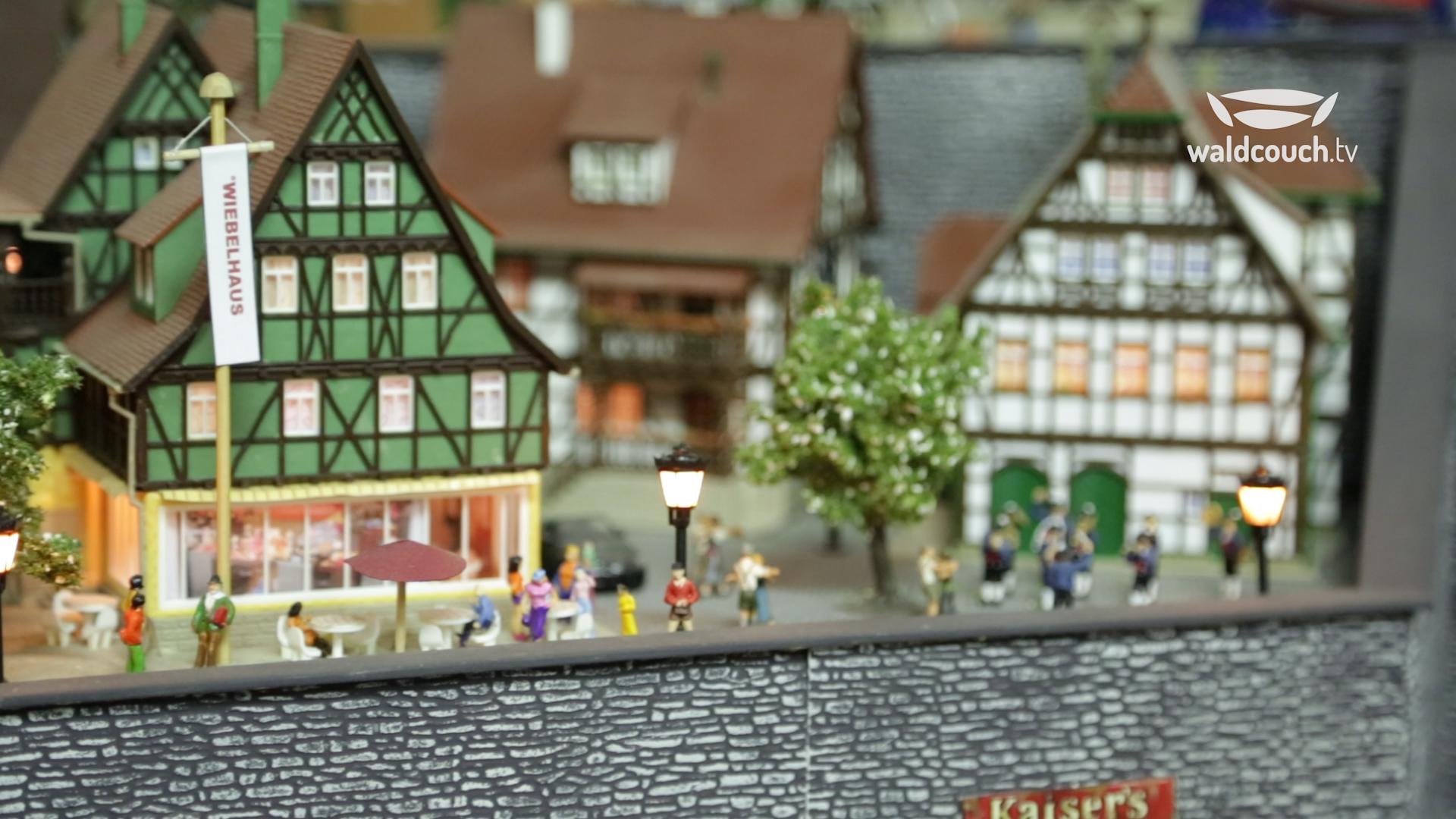 Modellbahn Arfeld